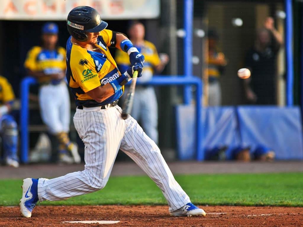 ParmaClima Baseball