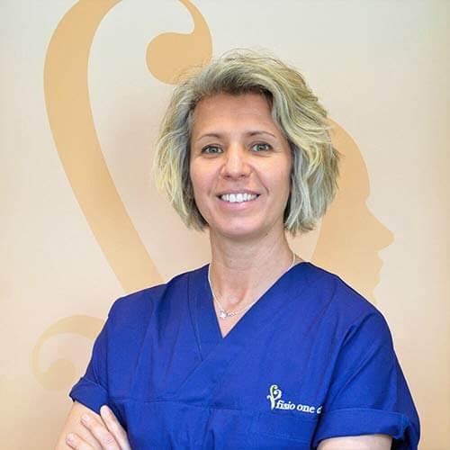 Laura Oppici Fisioterapista e Osteopata Parma