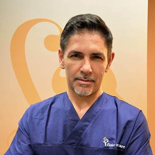 Luca Bertoli Fisioterapista e Osteopata Parma