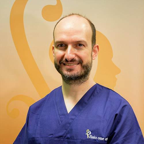 Federico Biancardi Fisioterapista