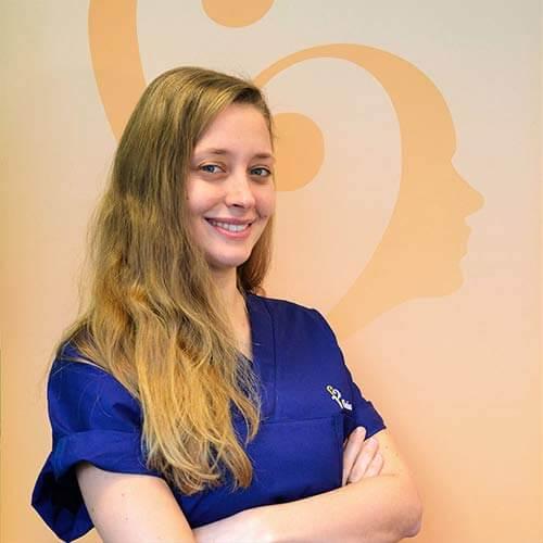 Emma Barbieri Fisioterapista