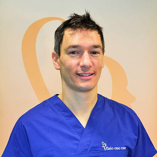 Matteo Bigliardi Fisioterapista