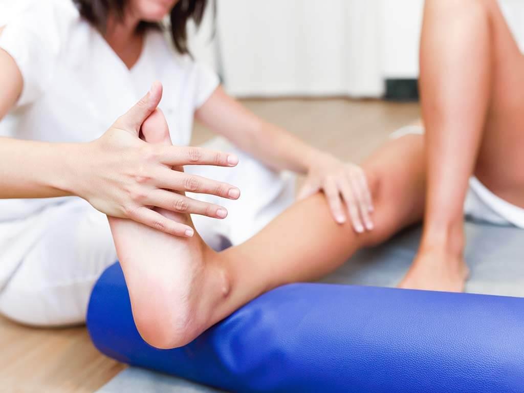 Cos'è la fisioterapia dello sport e cosa fa il fisioterapista sportivo occupandosi del benessere psicofisico degli atleti?